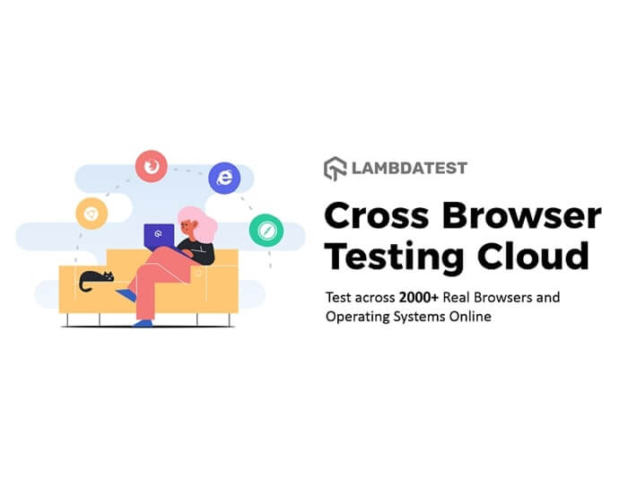 Cross Browser Testing Tools   Test Your Website on Different
